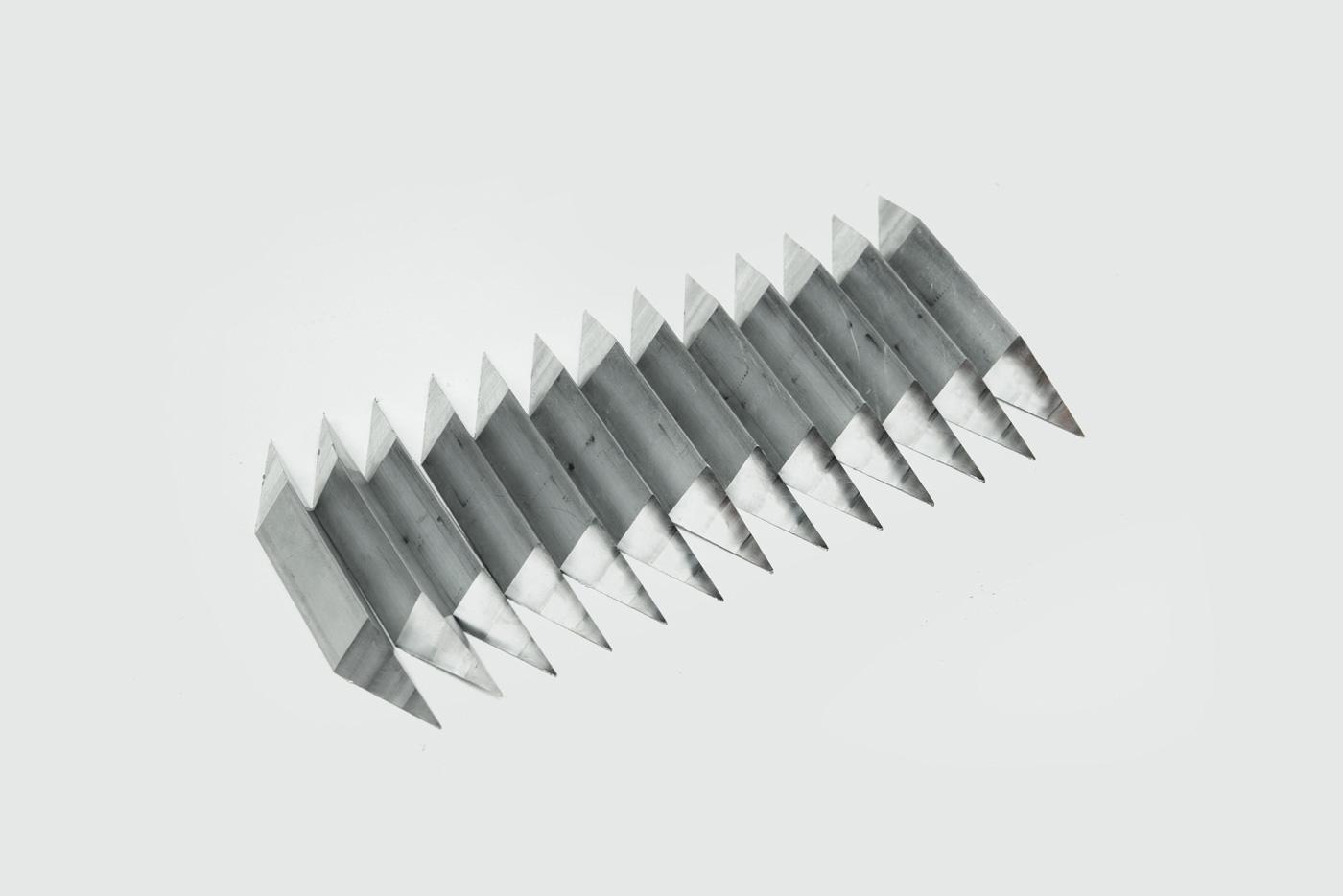 Mini-Bangles-Blank-Extrusion