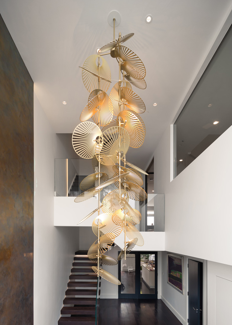 Residential-Leaf-Interior-Lighting