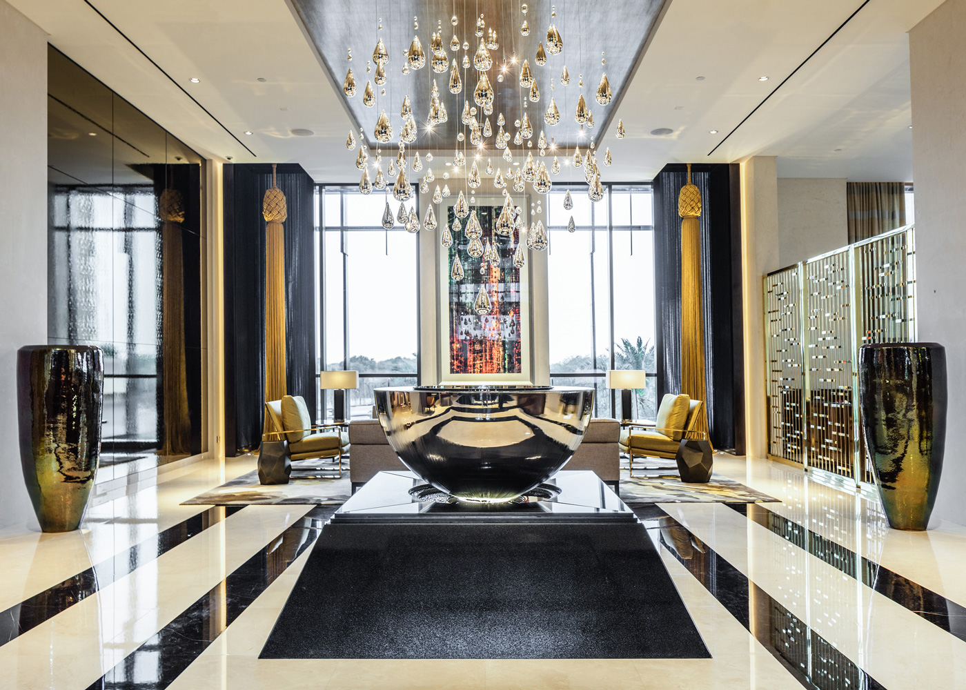 Tihany-Design-Dubai-Raindrop