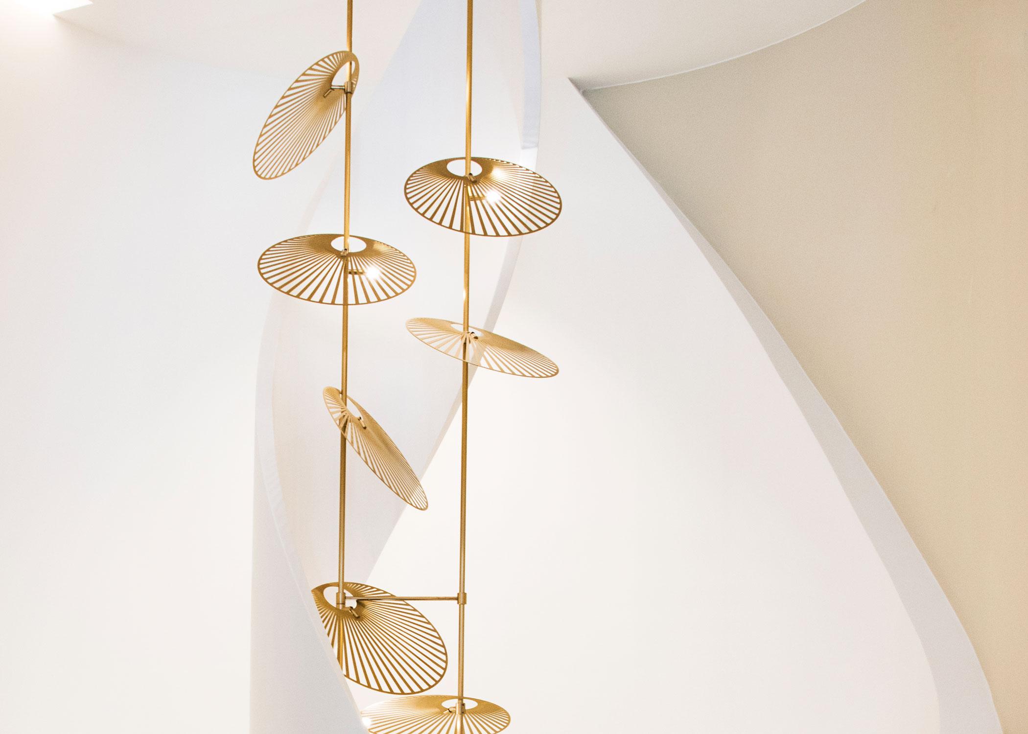 Leaf-Gold-Interior-Light