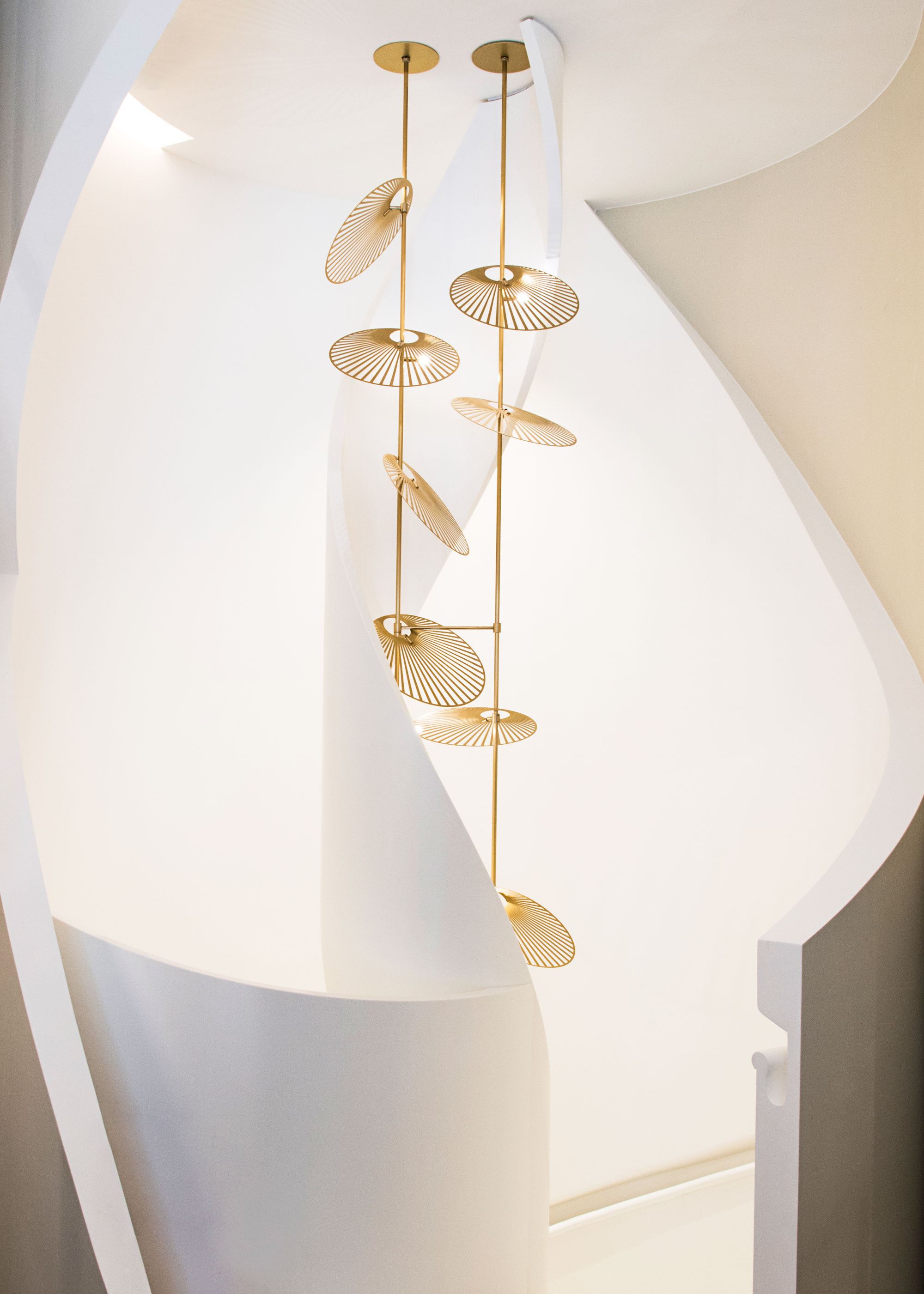 Stairwell-Leaf-Paris-Gold