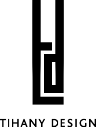 tihany-design-logo